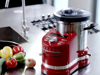 Socialcook per Kitchenaid Cookprocessor