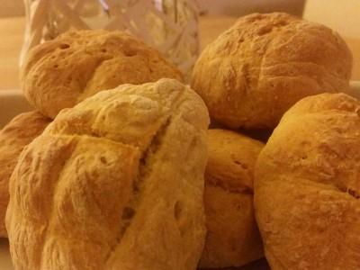Panini con farina di Kamut