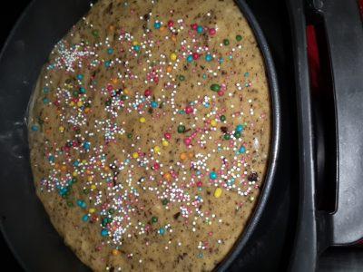 torta al vapore
